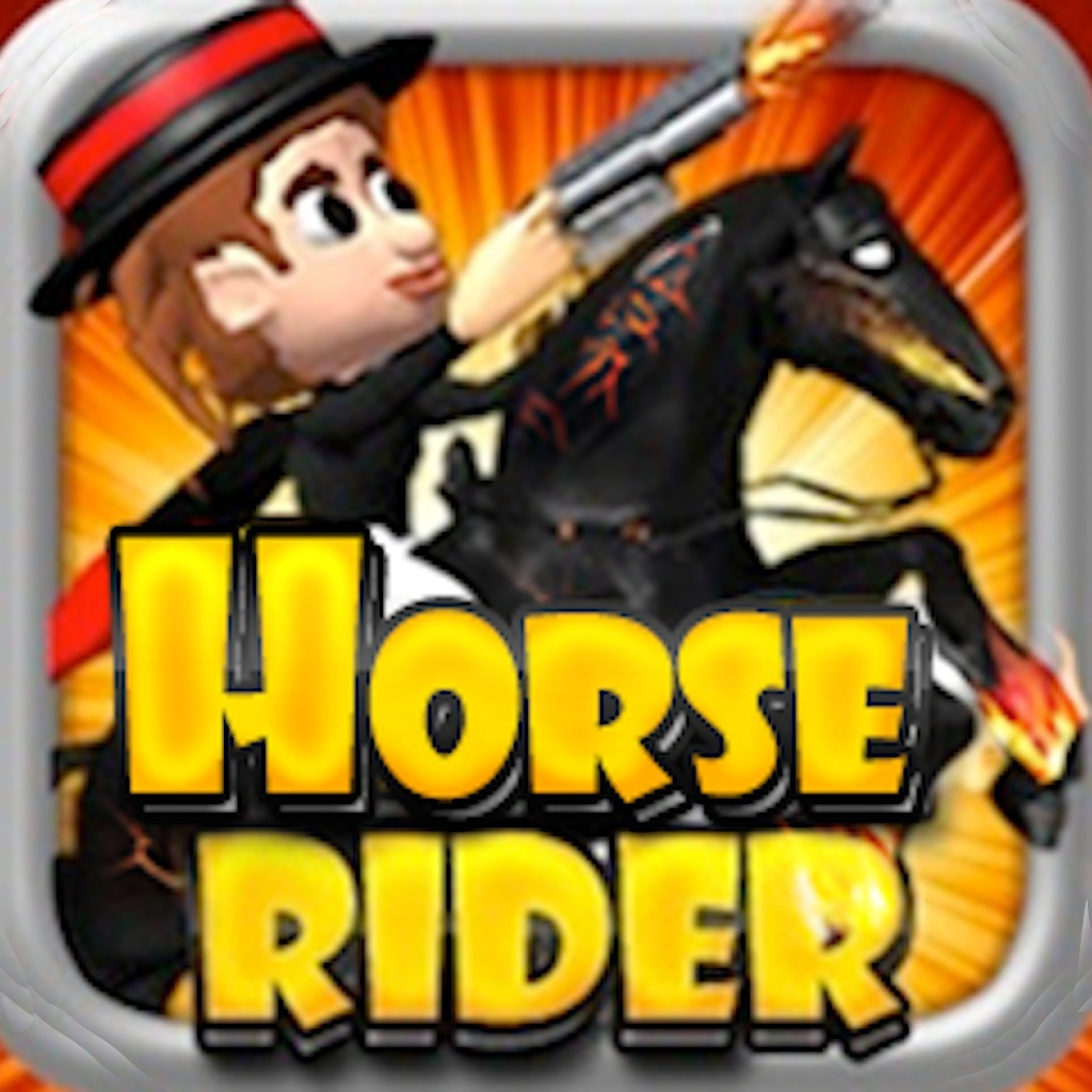 Horse Rider Mayhem ( Free racing & shooting games )