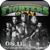 Fighters Only August 2011