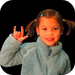 Baby Sign Video (ASL) - American Signs Language Learning Signs  for Ch