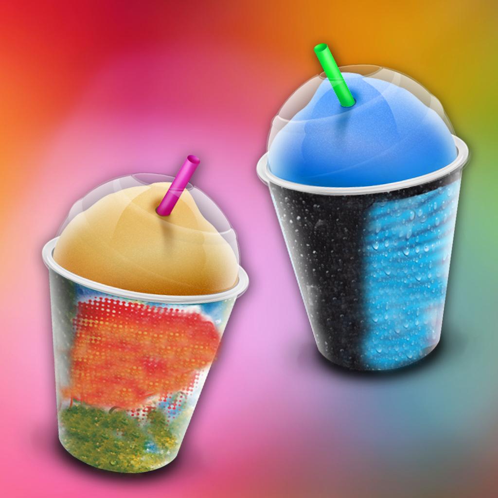 Два фруктовых напитков соответствуют головоломки Premium